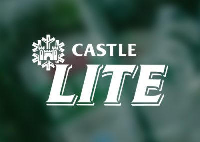Castle Lite Unlocks J.Cole