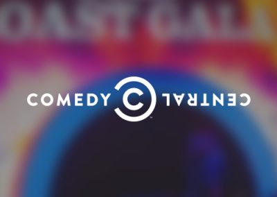 Comedy​ ​Central​ ​International​ ​Comedy​ ​Festival