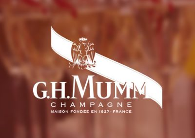 Sun Met Celebrated with Mumm