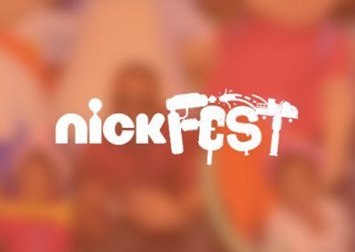 Nickelodeon​ – Nick-Fest